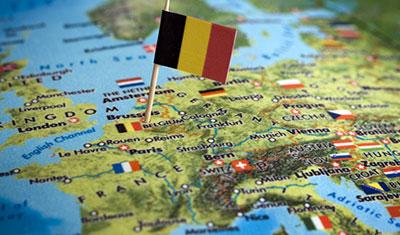 Mochelen het Kaartspel van België